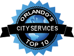 Orlando's Top 10 City Services